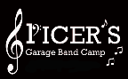 Spicers Garage Band Camp