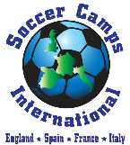Soccer Camp international