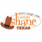 Camp Shane Texas