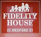 Fidelity House