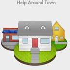 Help Around Town, Inc