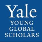 Yale University Pre-College Summer  Leadership Tr