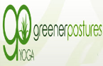 Greener Postures Yoga